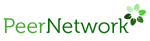 Peer Network Logo